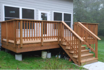 Aberdeen Wa Kitchen Amp Bath Siding And Decks Remodeling